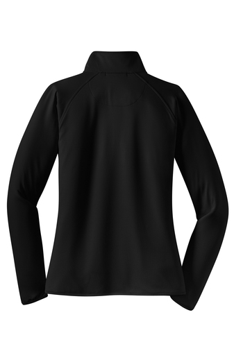 Sport Tek Fleece Lined 1/4 Zip - Windermere (LST850)