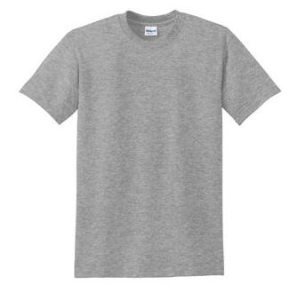 Unisex Unfitted Short-Sleeved T-Shirt(8000)-Four Points Farm