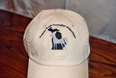 AHAM - Baseball Hat