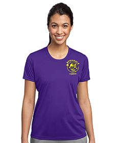 Avondale Tennis - Ladies Performance Wear Tee