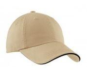 Baseball Cap (C830)-Canine College