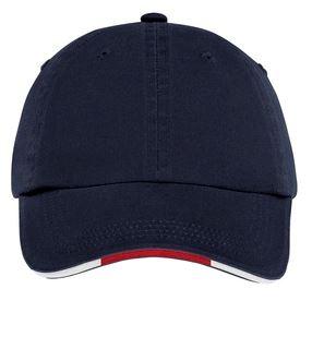 Baseball Cap (C830) Four Points Farm