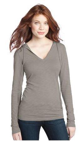Misty Hill Juniors Sub T-Shirt Hoodie