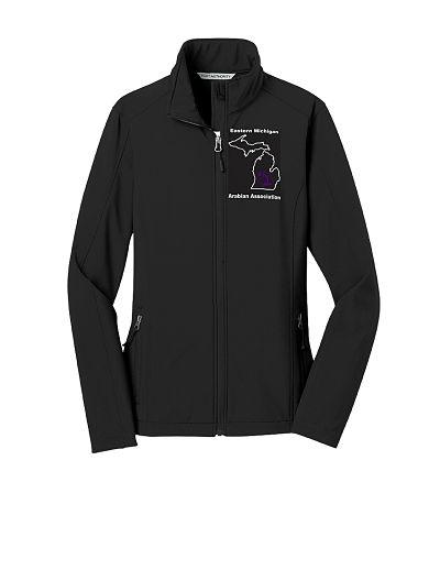 Soft Shell Jacket (Port Authority 317) - EMAA