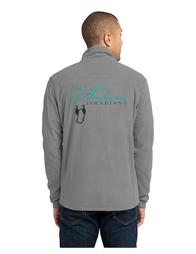 F223 Fleece Jacket - Ambiance Arabians
