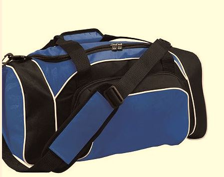 Duffle Bag - Twin Elm
