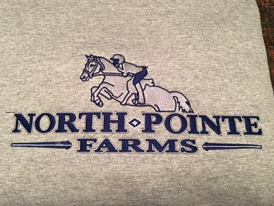 North Pointe Embroiderey