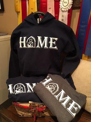 Home Hoodie(18500)