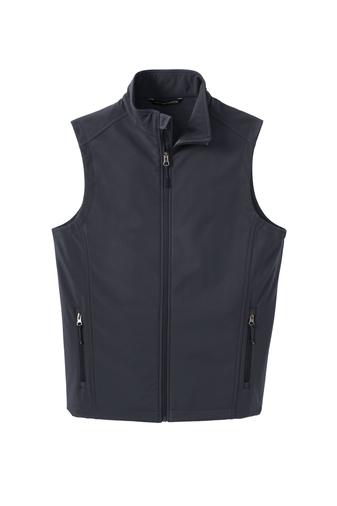 Port Authority Soft-Shell Vest (L325) - Full Moon Arabians