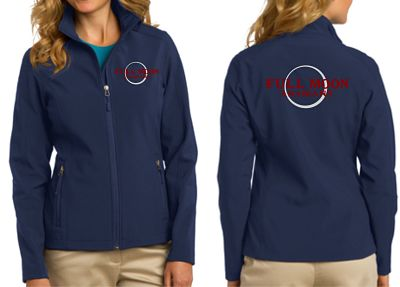 Port Authority Soft-Shell Jacket (L317)