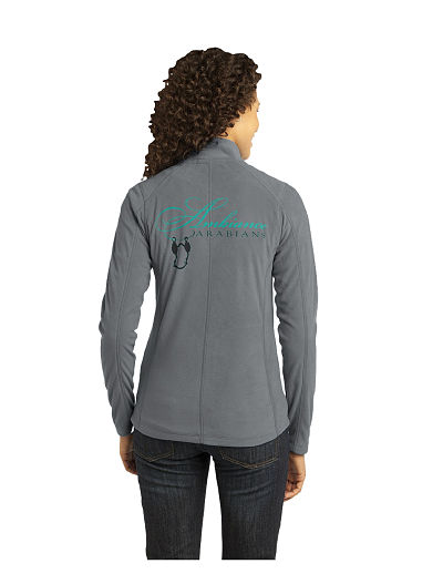 L223 Fleece Jacket for Ambiance Arabians