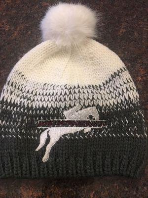 Pom Hat (Holloway) - Never Limit Equestrian