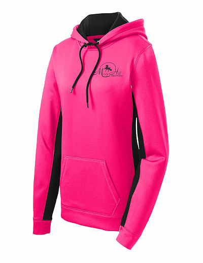 Performance Wear Hoodie(ST235) - Misty Hill