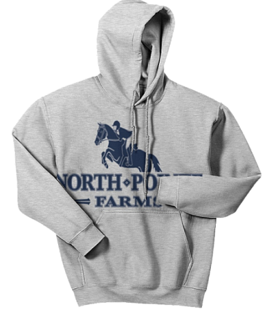 Hoodie - North Pointe Farms (18500)