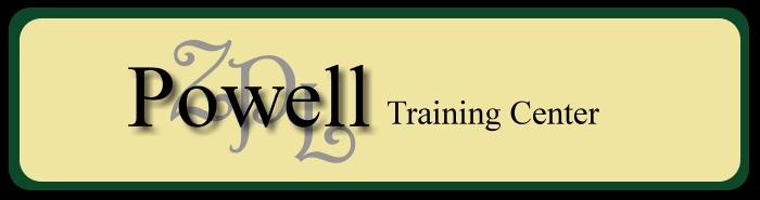 Powell Training Center