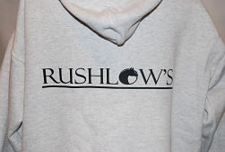Rushlow's - Hoodie