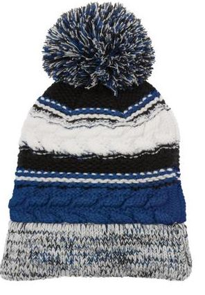 Sport-Tek Pom Hat (STC21)