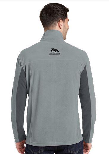 Port Authority Summit Fleece Full-Zip Jacket (SC-F233)