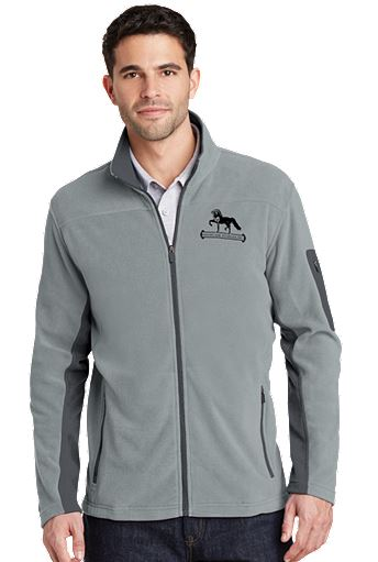 Port Authority Summit Fleece Full-Zip Jacket (SC-F233)