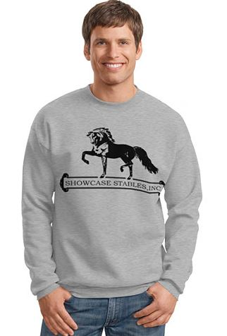 Crewneck Sweatshirt (SC-F260)