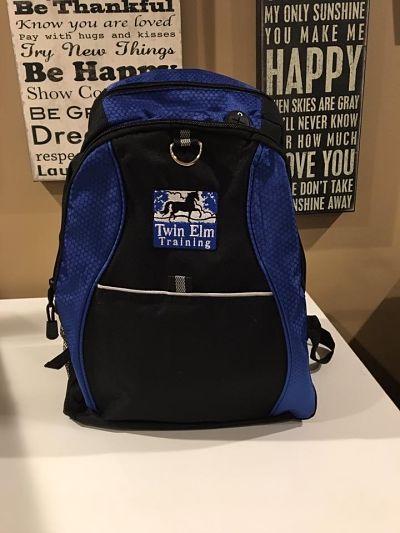 Twin Elm Backpack