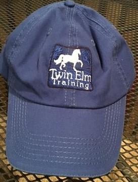 Baseball Hat -(C830) - Twin Elm