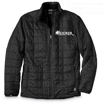 Storm Creek Thermolite Travelpack Jacket (3145 & 3140) - RTS