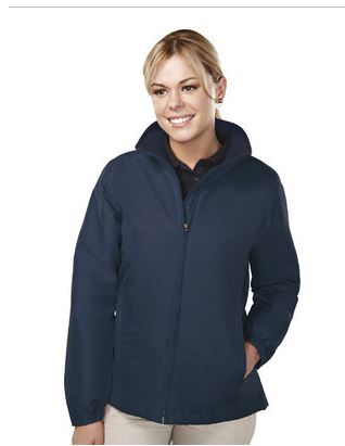 Ladies Tri-Mountain Jacket #8860