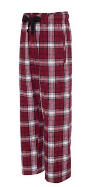Boxercraft Flannel Pants - Windermere