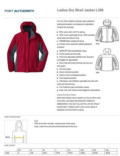 Great Winter Jacket   SC