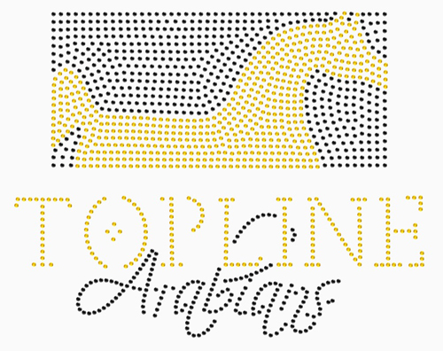 Topline Arabians