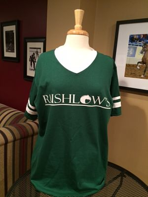Show Season Shirt - Rushlow's
