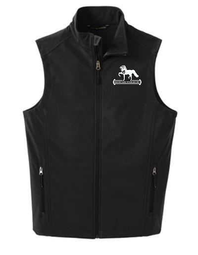 Softshell Vest (J325) - Showcase