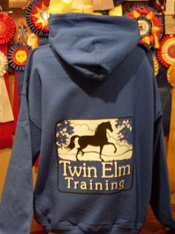 Twin Elm Hoodie