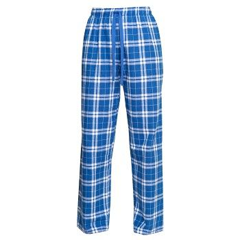 Twin Elm Flannel Pants