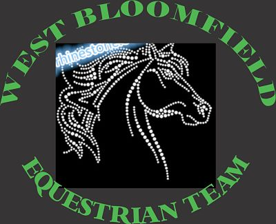 Soft-Shell Jacket (L317) West Bloomfield Equestrian Team