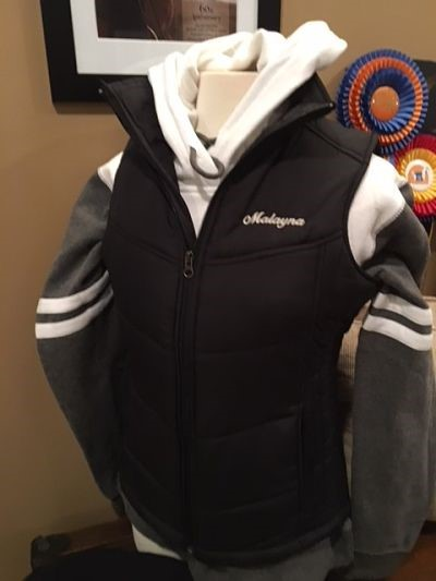 Port Authority Puffy Vest (Windermere)